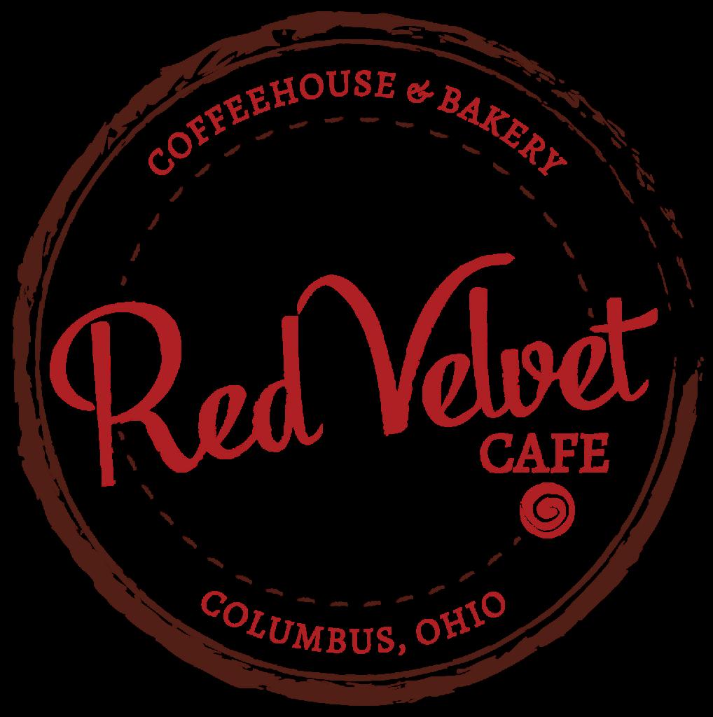 red velvet logo